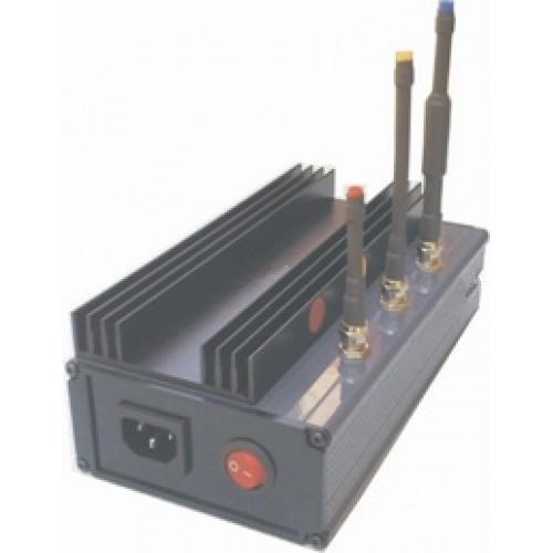 3G4G Cep Telefonu Engelleme  Jammer 1