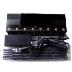 8 Antenli Ayarlanabilir Full Band cellphone Jammer2