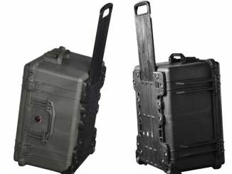 800W High Power Full Frequency Wireless Signal Jammer