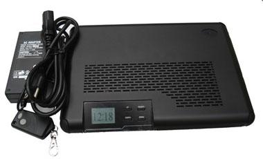 Audio Recorder Jammer + 8 Meters3
