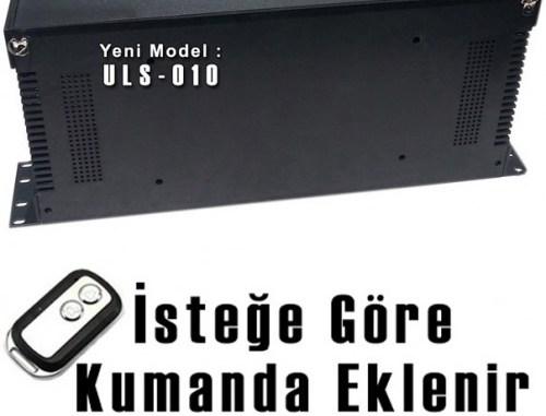 Cellphone Jammer 3G/4G ULS10 (Kumandalı)