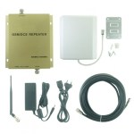 Cellphone jammer 900 - 1800 MHZ YÜKSELTICI1
