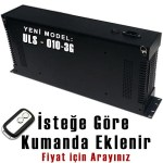 Sabit Jammer ULS10-3G Kumandalı