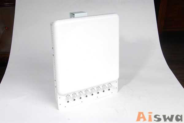 Adjustable 3G 4G Wimax Mobile Phone WiFi Signal Jammer with Bulit-in Directional Antenna 3