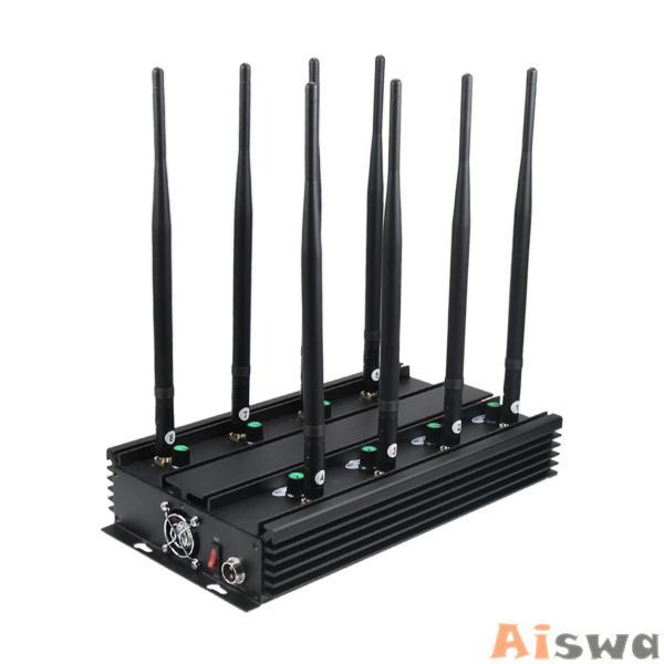 Ultimate 8-Band Wireless Signal Terminator