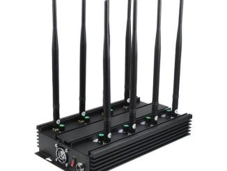 Ultimate 8-Band Wireless Signal Terminator