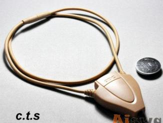 Bluetooth Inductive Loopset