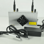 CTS WIFI JAMMER UHF blocker for 24V 20W Jammer CTS-UW 1