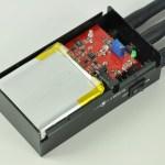 Handheld Lojack Blocker GPS Jammer GPS L1L2L5 Jamming CTS-1000HK 1