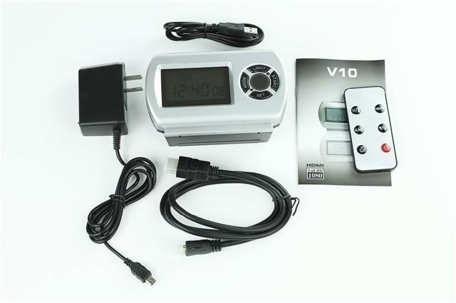 Home Security Camera 3