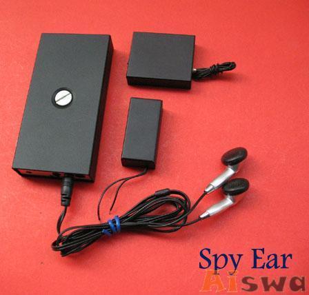 Micro wireless audio 4