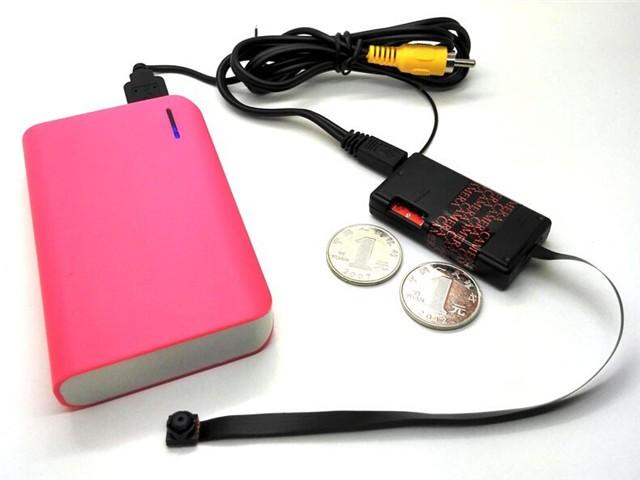 Mini Camera Video Recorder 1