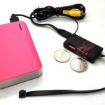 Mini Camera Video Recorder