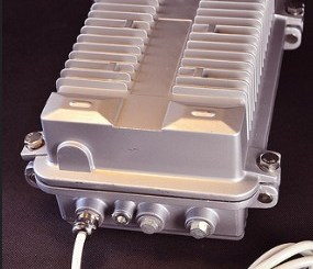 Powerful 50W 2.4GHz and 5.8GHz blocker WiFi Jammer