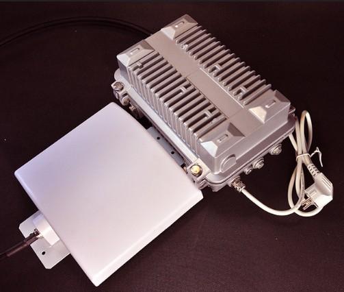 Powerful 50W 2.4GHz and 5.8GHz blocker WiFi Jammer 1