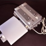 Powerful 50W 2.4GHz and 5.8GHz blocker WiFi Jammer 1