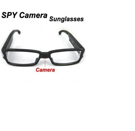Sexy Glasses 2