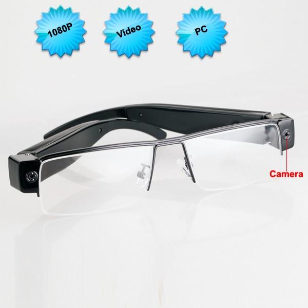Super Slim Glasses