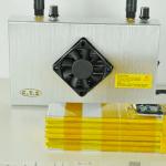 UHF Jammer WIFI blocker with battery CTS-UWE 2