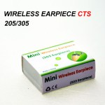 Wireless earpiece