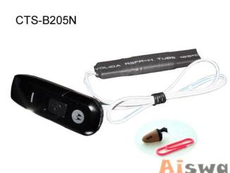 Wireless earpiece Bluetooth kit