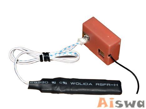 Wireless earpiece-FM