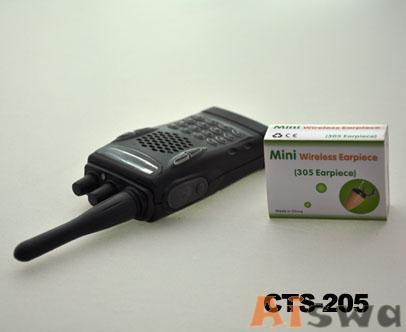 Wireless earpiece-FM  5