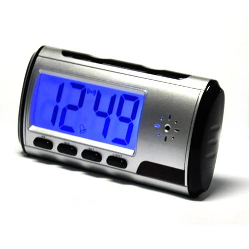 clock hidden camera 1