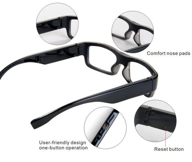 glasses camera eyewear 4