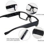 glasses camera eyewear