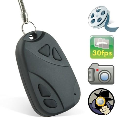 keychain Spy camera 1