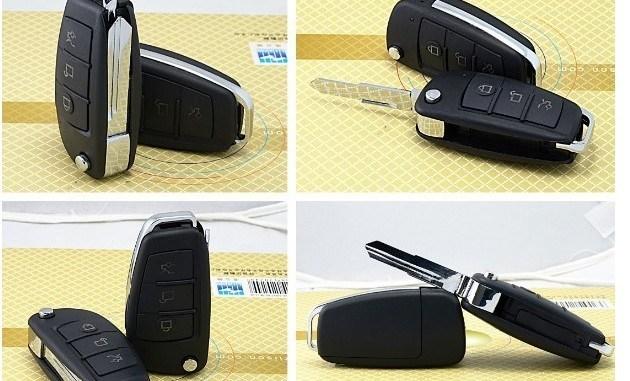 night vision keychain