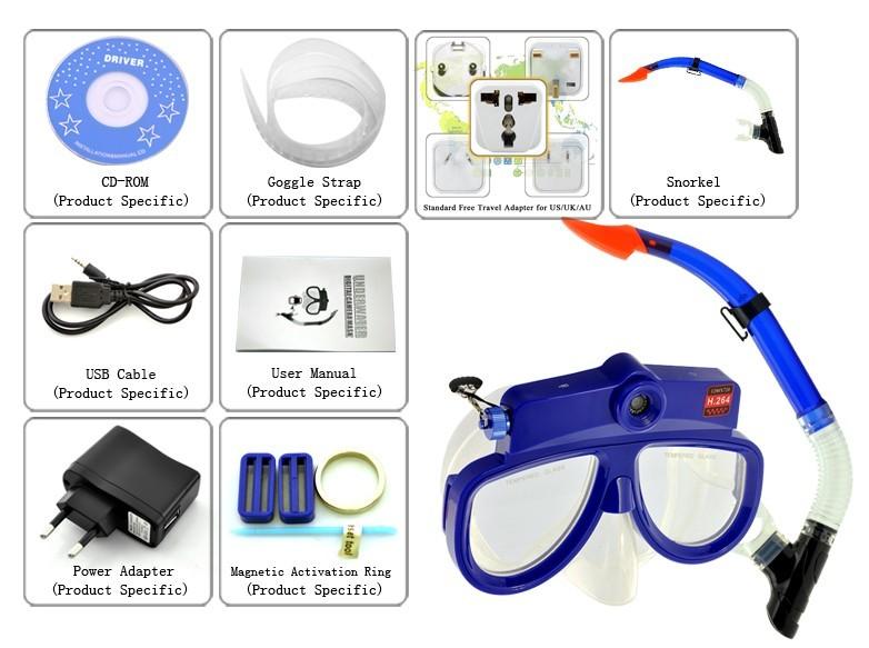 sports glasses camera 1