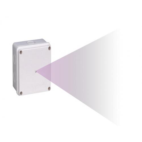 3G JUNCTION BOX CAMERA
