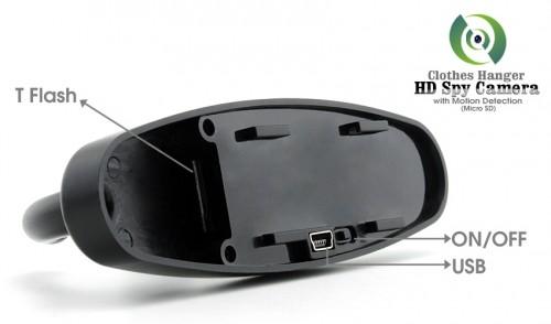 Black hook Camera 3