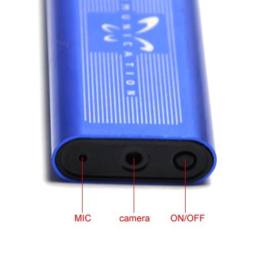 Blue Fake lighter camera 2
