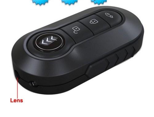 Car Key Camera