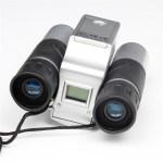 Digital Binocular Camera
