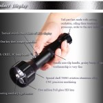 Flashlight Digital Video Recorder