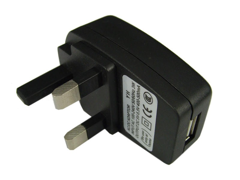 GSM USB Charger 1