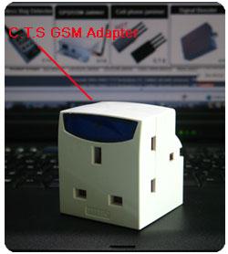 GSM adaptor