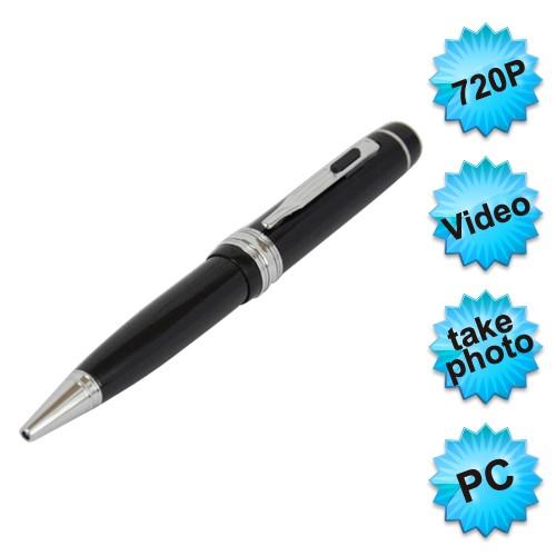 HD Digital Spy Pen Camera Recorder