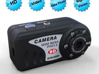 HD Mini Camcorder