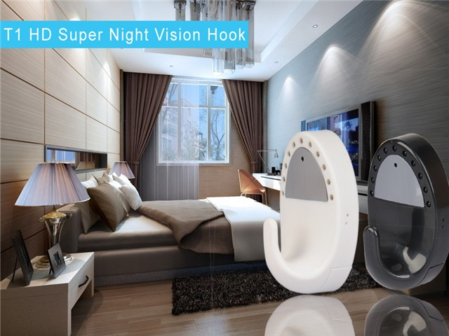 HD Super Night Vision Hook 6