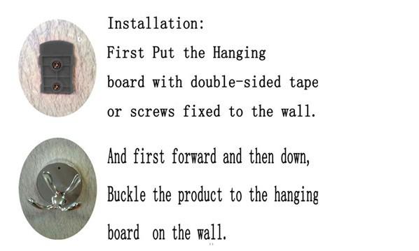 Hanger Hook Camera 1