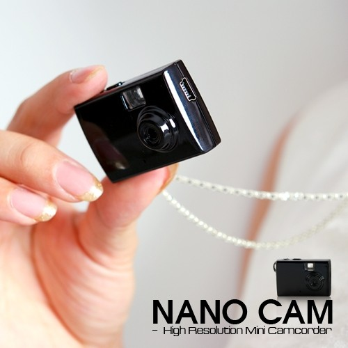 Mini DV Camcorder 3