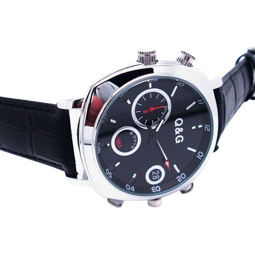 Motion Detection watch camera 4