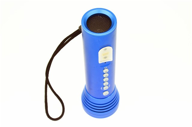 Multi-function Torch 3