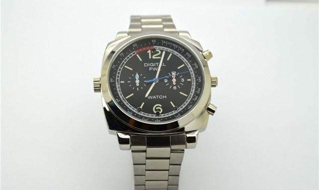 New Design Watch Camera