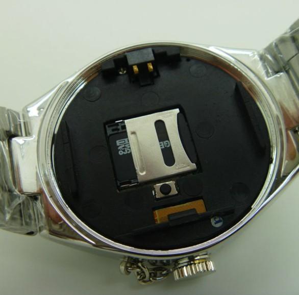 Newest Watch Camera 1